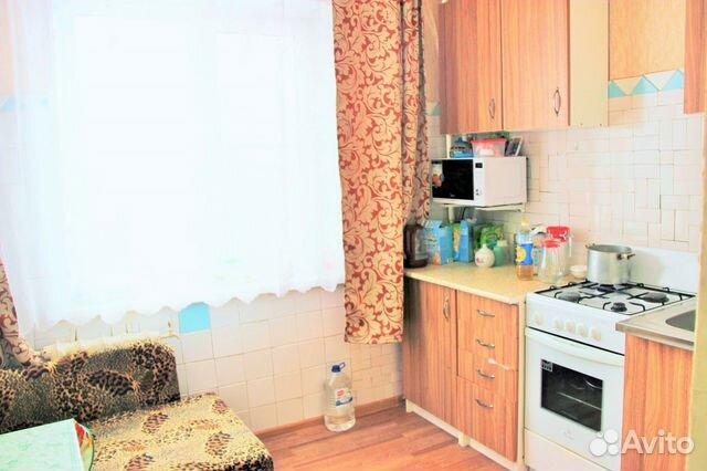 Продается однокомнатная квартира за 2 350 000 рублей. Серпухов, Московская область, Борисовское шоссе, 9.