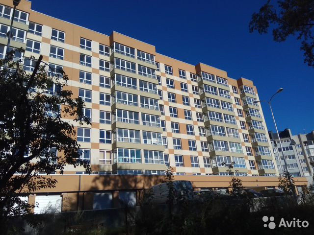 Продается однокомнатная квартира за 3 682 000 рублей. Победы пр-кт, 80.