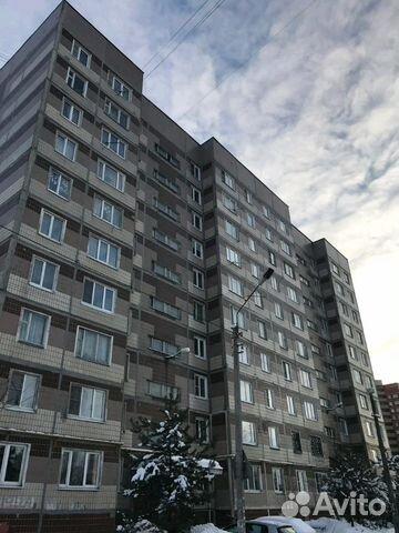 Продается однокомнатная квартира за 3 350 000 рублей. Московская область, Богородский городской округ, Ногинск, улица 3-го Интернационала, 90.