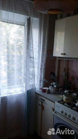 Продается двухкомнатная квартира за 1 450 000 рублей. Курск, 4-я улица Энергетиков, 29.