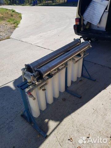 Фильтр для умягчения воды 89529534351 купить 2