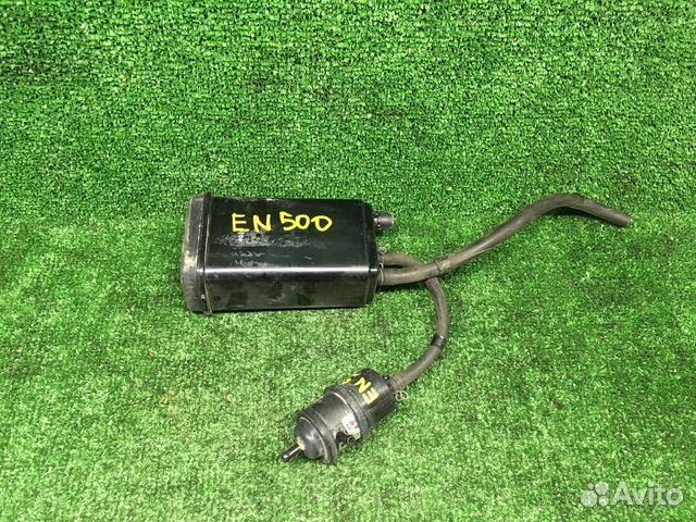 89831314444 Клапан вентиляции бака Kawasaki EN500 Vulcan