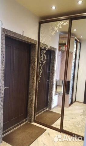 Продается однокомнатная квартира за 4 350 000 рублей. Московская область, улица Баранова, 12.