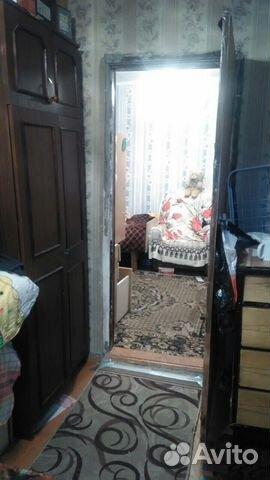 Продается двухкомнатная квартира за 1 350 000 рублей. Студенческая улица, 9.