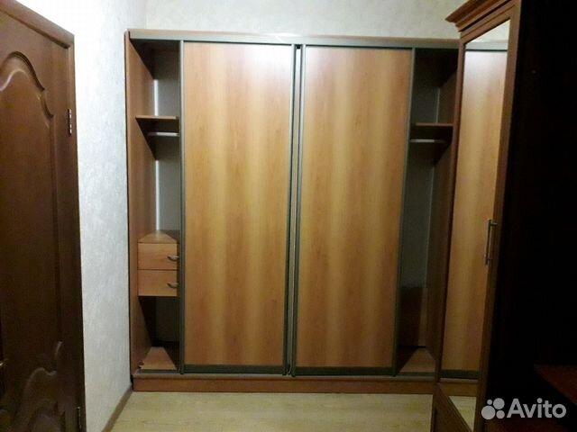 Продается однокомнатная квартира за 3 180 000 рублей. Московская обл, г Сергиев Посад, пр-кт Красной Армии, д 247.