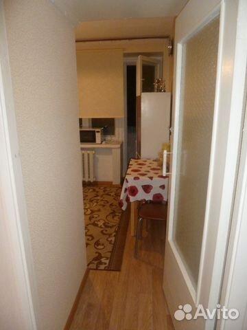 1-к квартира, 32 м², 4/9 эт. 89610687659 купить 3