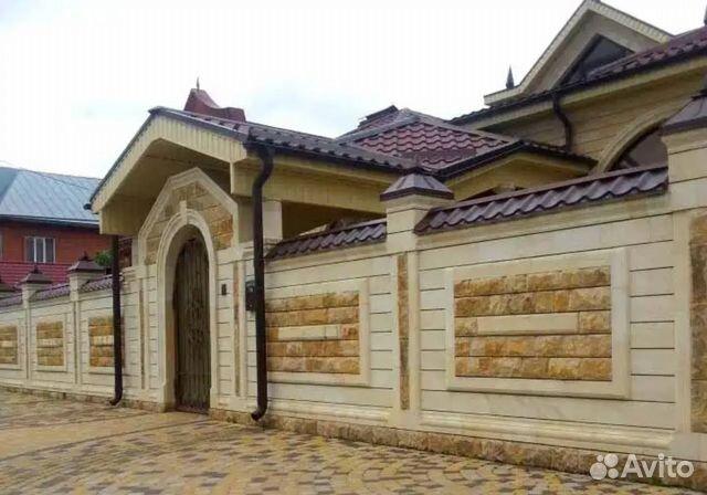 Облицовка Дагестанским камнем 89038857223 купить 1