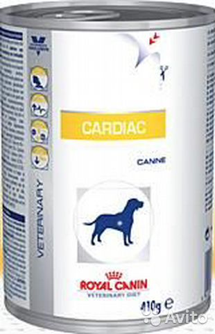 Royal Canin Cardiac— фотография №1