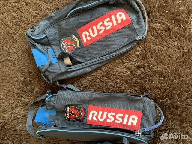 b2429e49cf90 Сумка Forward national team купить в Ростовской области на Avito ...