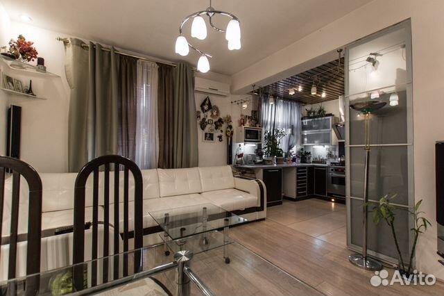 Продается четырехкомнатная квартира за 5 950 000 рублей. г Казань, ул Восстания, д 31.