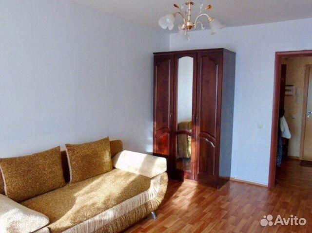 Продается однокомнатная квартира за 2 550 000 рублей. г Тула, ул Луначарского, д 49.