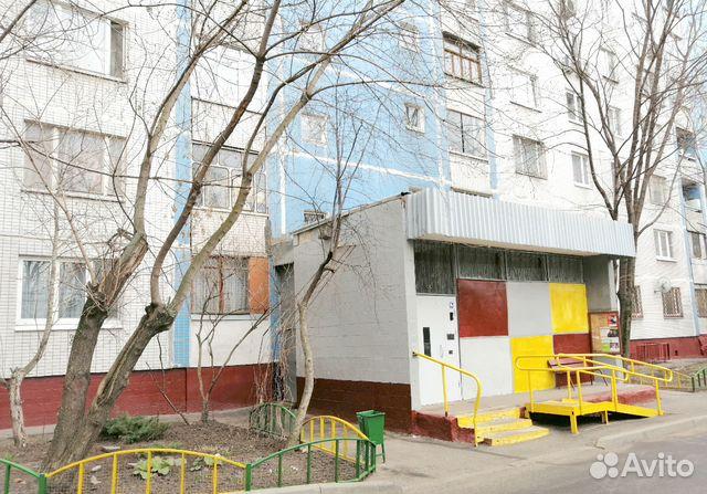 Продается квартира-cтудия за 2 290 005 рублей. г Москва, ул Ставропольская, д 76.