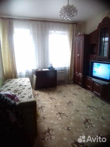 Продается однокомнатная квартира за 1 250 000 рублей. Московская обл, г Егорьевск, ул Октябрьская.