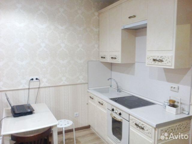 Продается однокомнатная квартира за 5 500 000 рублей. Московская обл, г Долгопрудный, Старое Дмитровское шоссе, д 15.
