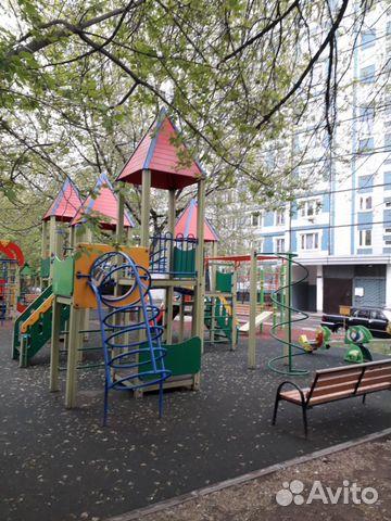 Продается квартира-cтудия за 1 990 000 рублей. г Москва, ул Ферганская, д 11 к 3.