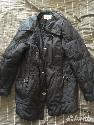 Куртка осенняя 89834317891 купить 1