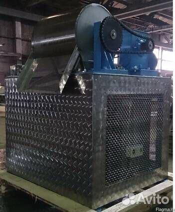 Льдогенератор марки фрк (новый) 89656503620 купить 1