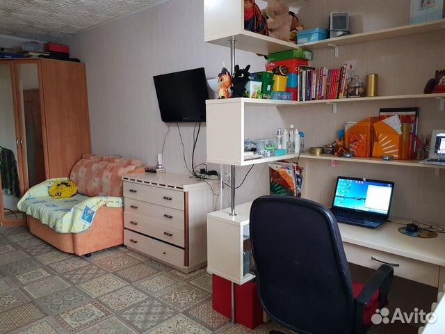 1-к квартира, 32.3 м², 1/9 эт. 89042733207 купить 2