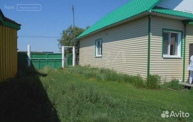 Дом 80 м² на участке 10 сот. 89199508216 купить 1