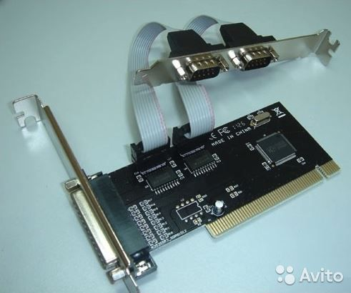 AND PARALLEL PCI PORT SERIAL CH353 BAIXAR DUAL