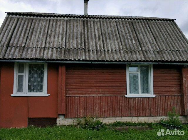 Дом 55 м² на участке 6 сот. 89536657338 купить 8