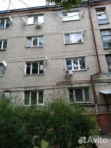 1-к квартира, 22 м², 4/4 эт. 89187601052 купить 10