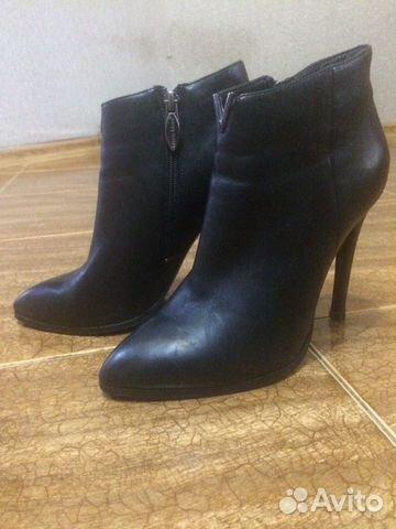 Ботинки 89522599560 купить 1