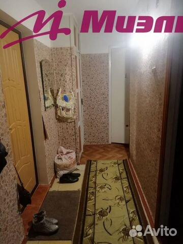 3-к квартира, 53.1 м², 4/5 эт. 89678537170 купить 1
