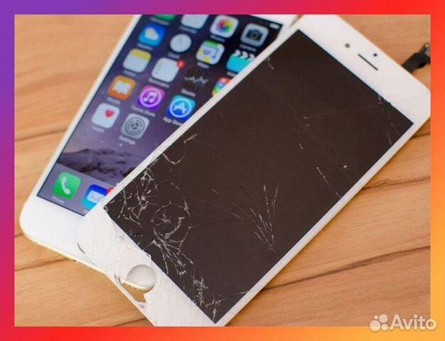 ремонт айфона с выездом москва