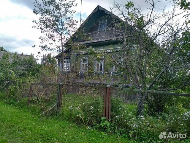 Дом 76 м² на участке 40 сот.  89157086315 купить 4