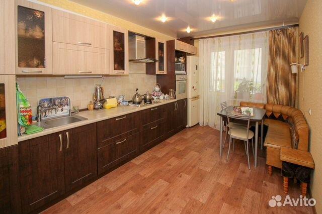 2-к квартира, 57 м², 1/5 эт. 89046546612 купить 8