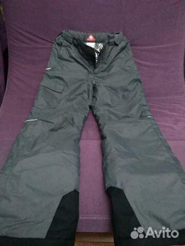 Спортивные штаны Columbia 89038968168 купить 4