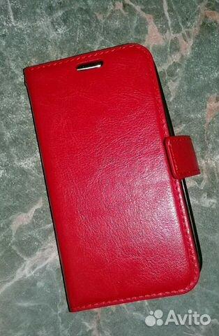 Чехол на телефон SAMSUNG j2 Размер 7-13 см. Новый