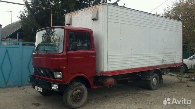 Грузовой фургон  89682757578 купить 5