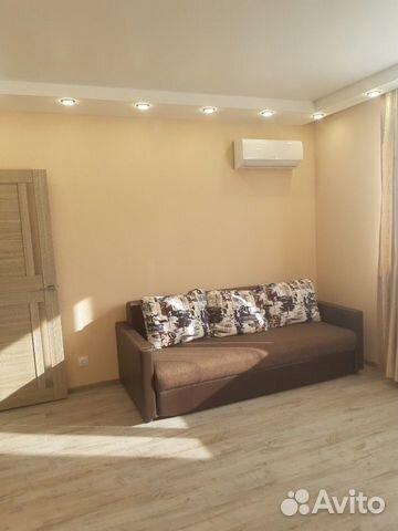 2-room apartment, 60 m2, 15/25 floor.