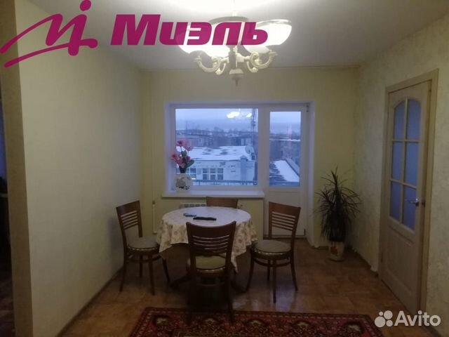 2-к квартира, 44.8 м², 5/5 эт.  89678537170 купить 1