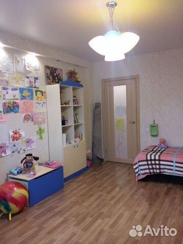 2-к квартира, 80 м², 9/10 эт.  89023274919 купить 3