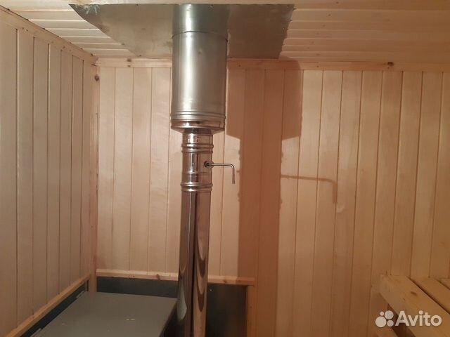 Баня под ключ 88005116864 купить 3