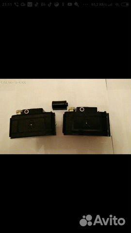 Фотоаппараты смена