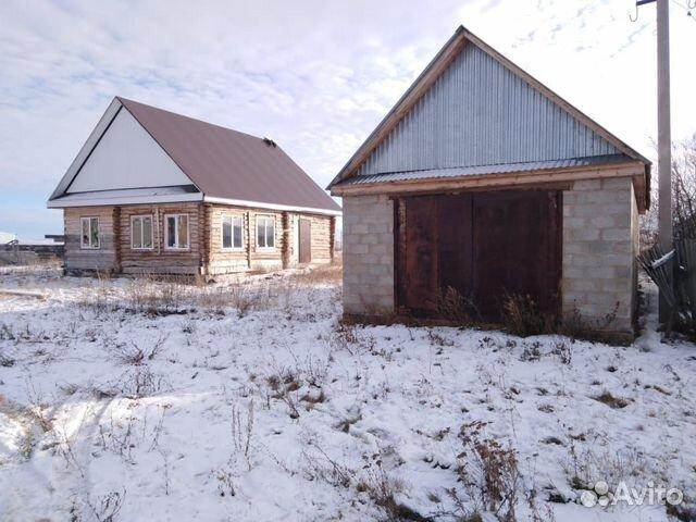 Дом 65 м² на участке 15 сот. купить 5