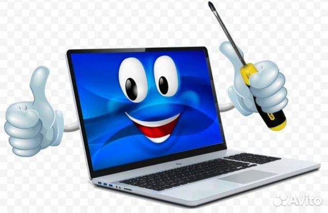 Ремонт,настройка пк,ноутбуков,смартфонов,планшетов