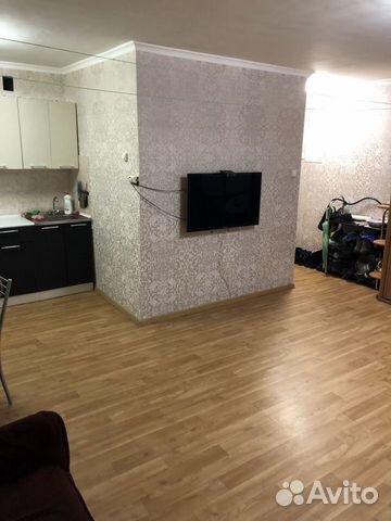 2-room apartment, 42 m2, 4/5 floor. buy 1