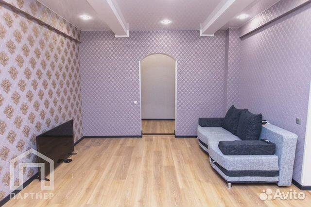 2-к квартира, 57 м², 1/5 эт. 89121705290 купить 3
