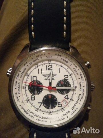 Часы авиатор продам калуга часовой ломбард