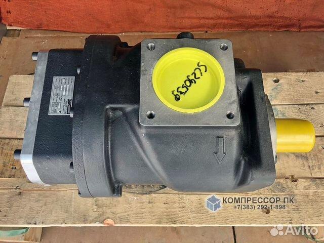 Rotorcomp screw block B201