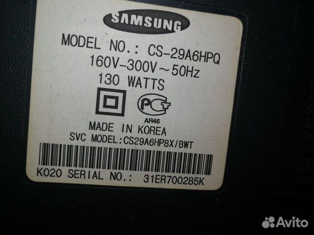 SAMSUNG 72 см плоский экран. Made in Korea 89107618872 купить 10