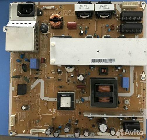 Блок питания SAMSUNG PS43D490A1W BN44-00442A 89516188777 купить 1
