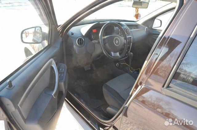 Renault Duster, 2014 89129705541 купить 5