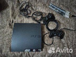 Sony Playstation 3 купить 3