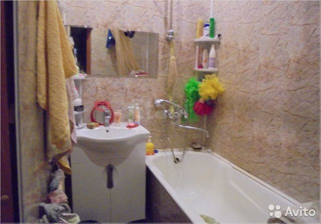4-к квартира, 98 м², 2/4 эт. 89584144840 купить 1